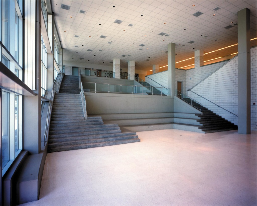 East-High-School-Interior-Stairs