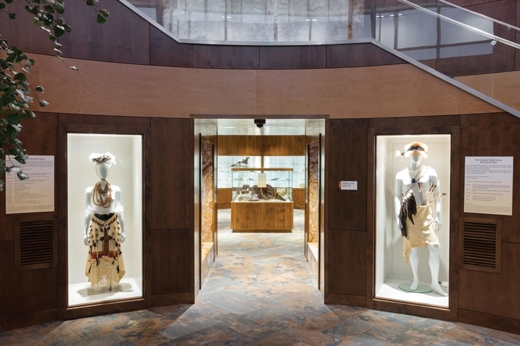Miwok-Tribal-Administration-Interior-Art-Showcase