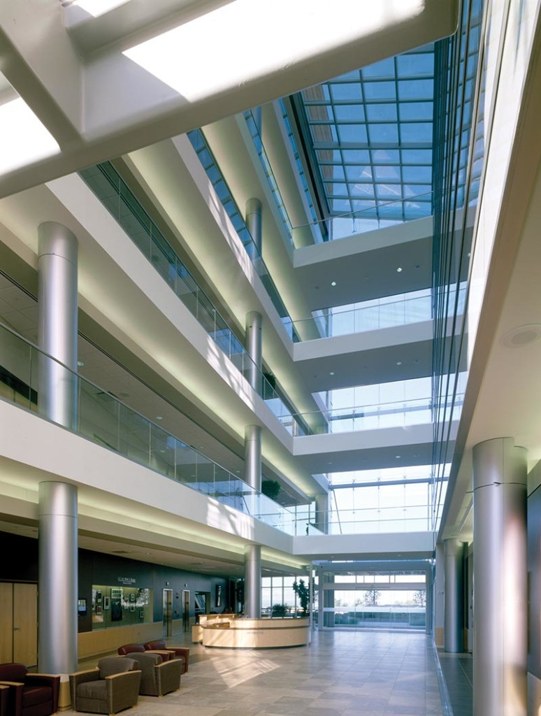Moran-Eye-Center-interior-atrium