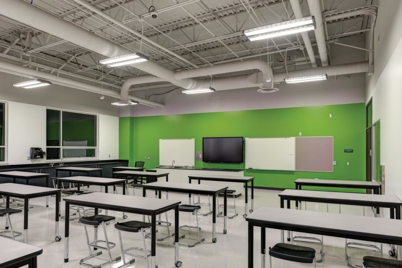 Provo-High-School-Interior-Classroom