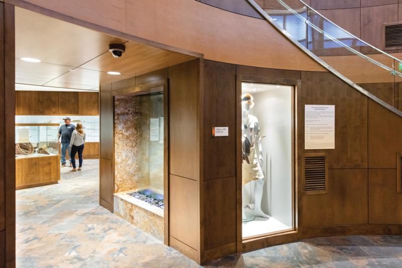 Miwok-Interior-Showcase-Entrance