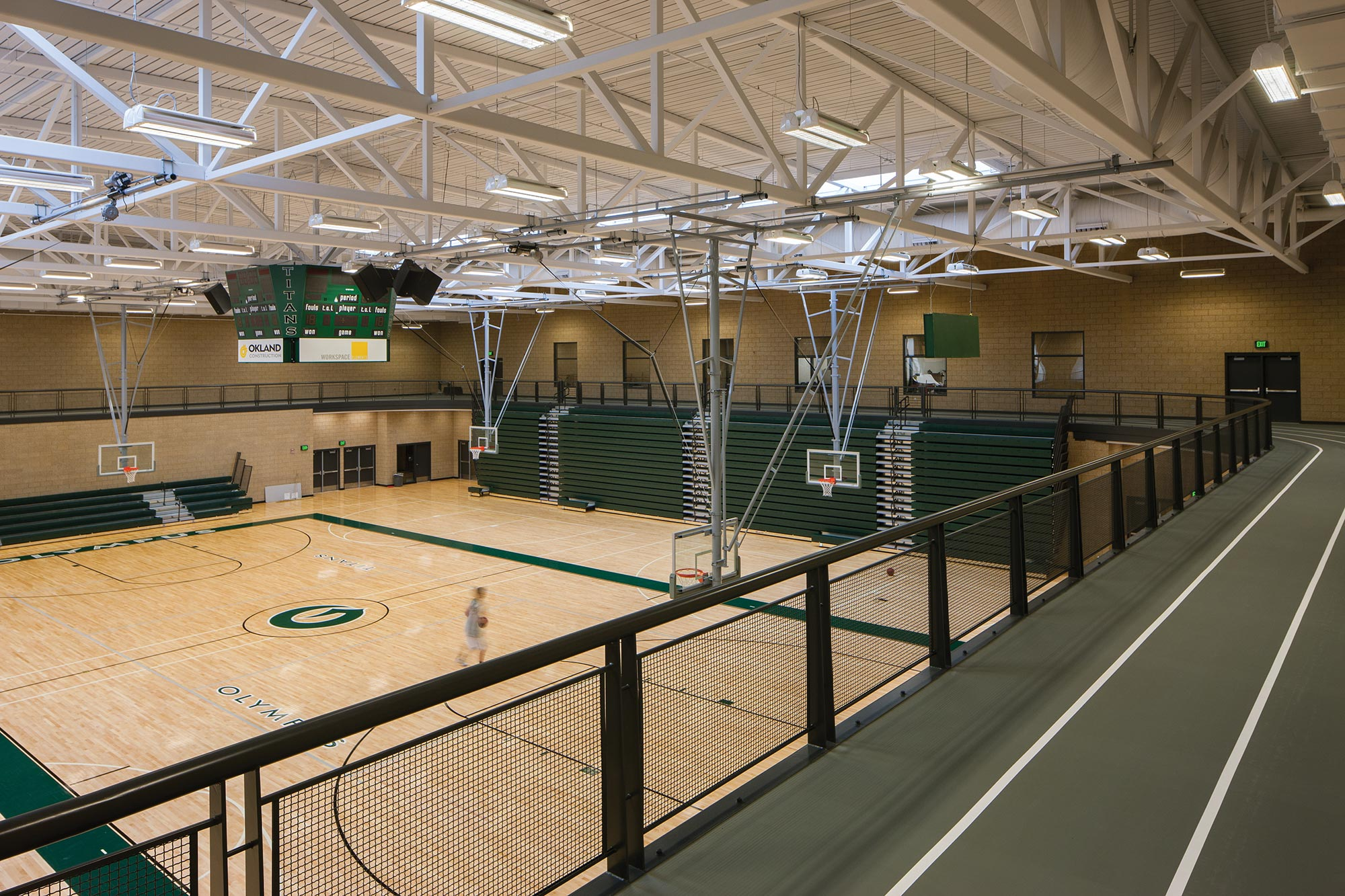 Olympus-High-School-Interior-gym